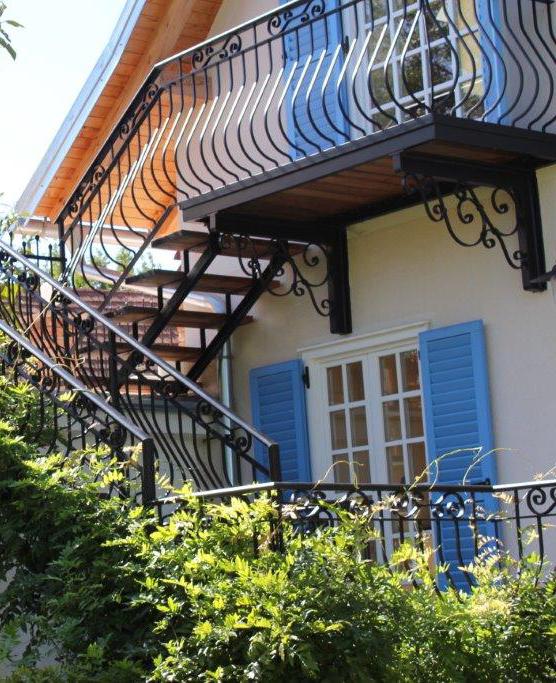 Das Cottage Steiermark DerBurgunderhof