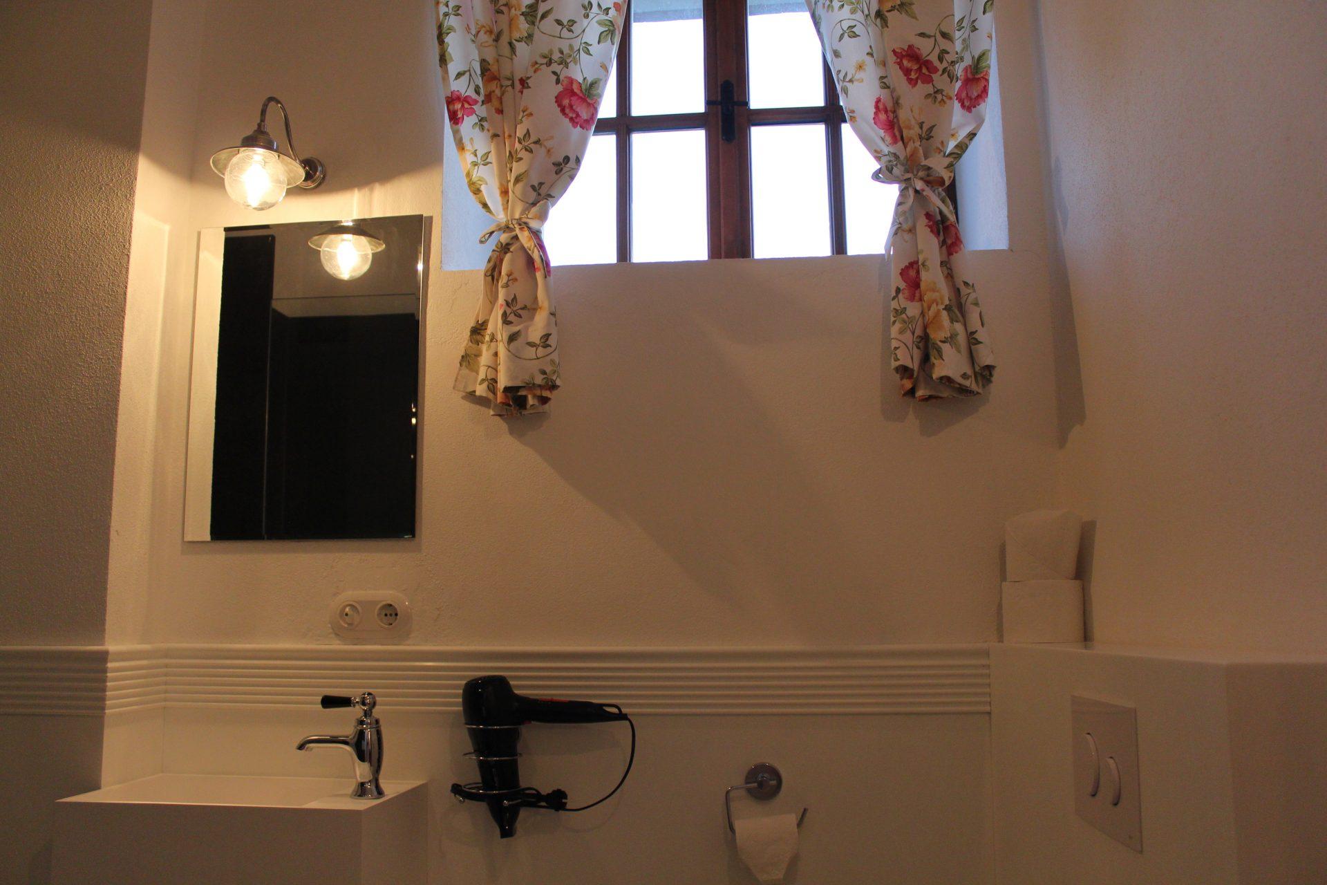 der burgunderhof steiermark schwalbennest badezimmer